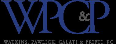 Watkins, Pawlick, Calati & Prifti, PC